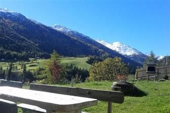 farm-reviews - Egarthof  - Moos in Passeier - Farm Holidays in South Tyrol  - Meran and surroundings