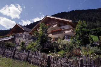 Maurerhof  - Ratschings - Farm Holidays in South Tyrol  - Eisacktal