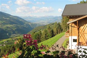 Spisserhof  - Klausen - Farm Holidays in South Tyrol  - Eisacktal