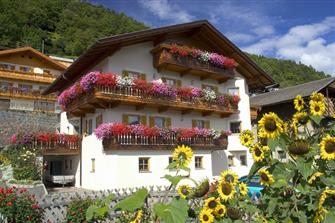 Gamperhof  - Barbian - Farm Holidays in South Tyrol  - Eisacktal