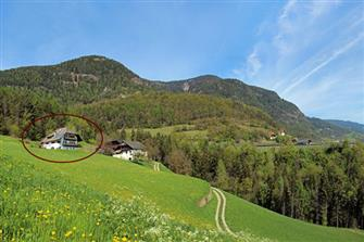 Pirchnerhof - Lengstein  - Ritten - Farm Holidays in South Tyrol  - Bozen and surroundings