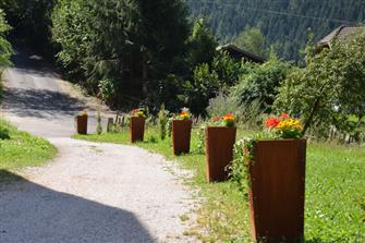 Falkenau  - Kiens - Farm Holidays in South Tyrol  - Dolomites