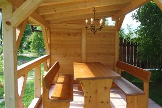Haus Mittelberger - Vilpian  - Terlan - Farm Holidays in South Tyrol  - Bozen and surroundings