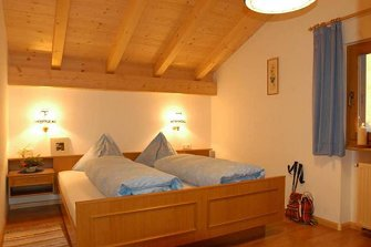 Treffhof - Seis  - Kastelruth - Farm Holidays in South Tyrol  - Dolomites