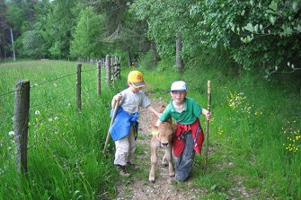 Schornhof  - Aldein - Farm Holidays in South Tyrol  - Bozen and surroundings