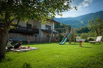 Mair am Bach - Reischach  - Bruneck - Farm Holidays in South Tyrol  - Dolomites