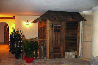 Wolfenhof - Gossensass  - Brenner - Farm Holidays in South Tyrol  - Eisacktal