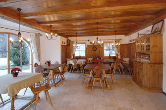 farm-reviews - Wolfenhof - Gossensass  - Brenner - Farm Holidays in South Tyrol  - Eisacktal