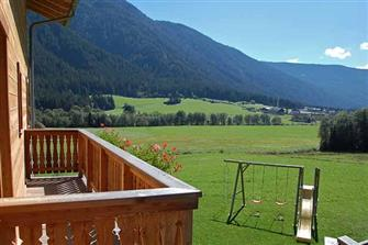farm-reviews - Steineggerhof - St. Martin  - Gsieser Tal - Farm Holidays in South Tyrol  - Dolomites