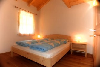 Kreuzhof - Neustift  - Vahrn - Farm Holidays in South Tyrol  - Eisacktal