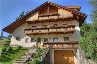 Planhof  - St. Martin in Thurn - Farm Holidays in South Tyrol  - Dolomites