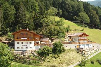 Holznerhof  - Schenna - Farm Holidays in South Tyrol  - Meran and surroundings