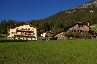 Hof zu Fall - Seis  - Kastelruth - Farm Holidays in South Tyrol  - Dolomiten