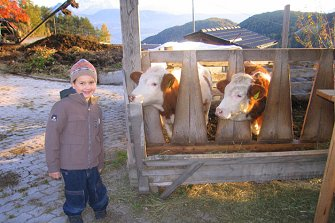 Contact - Weberhof  - Ritten - Farm Holidays in South Tyrol  - Bozen and surroundings