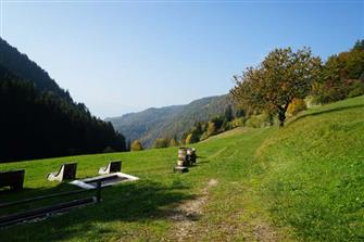 Fölserhof - Radein  - Aldein - Farm Holidays in South Tyrol  - Bozen and surroundings