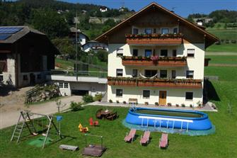 Prockhof - Unterinn  - Ritten - Farm Holidays in South Tyrol  - Südtirols Süden