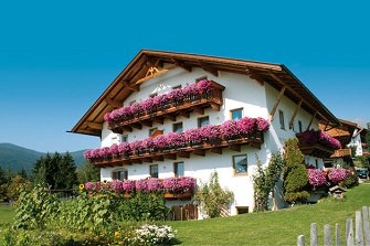 Beigarterhof - Meransen  - Mühlbach - Farm Holidays in South Tyrol  - Eisacktal