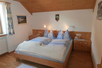 Groneshof - Welschellen  - Enneberg - Farm Holidays in South Tyrol  - Dolomiten