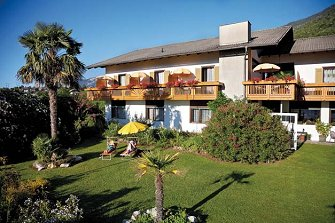Sonnenhof  - Montan - Farm Holidays in South Tyrol  - Bozen and surroundings
