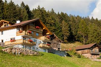farm-reviews - Mandlerhof  - Vöran - Farm Holidays in South Tyrol  - Meran and surroundings