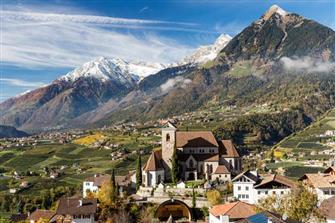 Prairerhof  - Schenna - Farm Holidays in South Tyrol  - Meran and surroundings