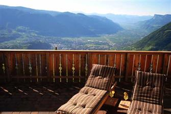 farm-reviews - Oberplatzerhof  - Algund - Farm Holidays in South Tyrol  - Meran and surroundings