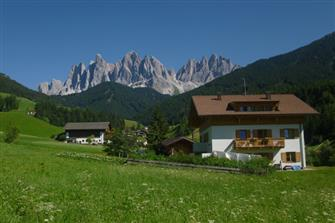 Proderhof  - Villnöss - Farm Holidays in South Tyrol  - Dolomites