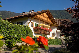 Baumannhof  - Schenna - Farm Holidays in South Tyrol  - Meran and surroundings