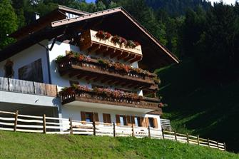 Oberbrunnerhof  - St. Leonhard in Passeier - Farm Holidays in South Tyrol  - Meran and surroundings