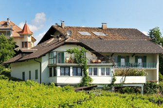 Haus Hansjoggl  - Kaltern a. d. Weinstraße - Farm Holidays in South Tyrol  - Bozen and surroundings