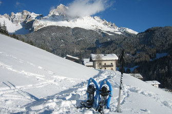 Stuppnerhof  - Deutschnofen - Farm Holidays in South Tyrol  - Dolomites