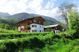 Blaseggerhof  - Vahrn - Farm Holidays in South Tyrol  - Eisacktal