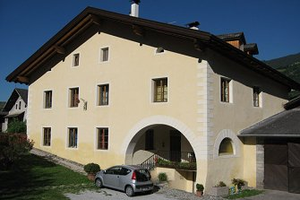 farm-reviews - Unterkuechenmair  - Brixen - Farm Holidays in South Tyrol  - Eisacktal