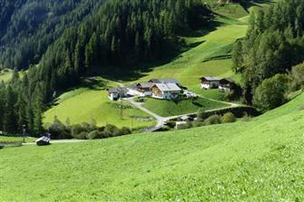 farm-reviews - Redenhof - Lappach  - Mühlwald - Farm Holidays in South Tyrol  - Dolomites