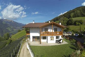 Prünsterhof  - Schenna - Farm Holidays in South Tyrol  - Meran and surroundings