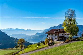 Spiesshof  - Mölten - Farm Holidays in South Tyrol  - Bozen and surroundings
