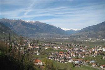 Pflanzerhof  - Lana - Farm Holidays in South Tyrol  - Meran and surroundings