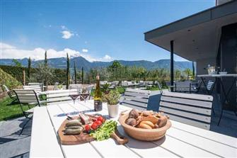 Faselehof  - Marling - Farm Holidays in South Tyrol  - Meran and surroundings