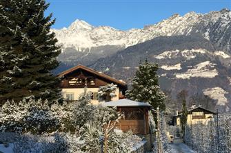 Faselehof  - Marling - Farm Holidays in South Tyrol  - Meran und Umgebung
