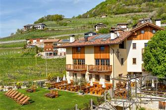 Planitzer  - Montan - Farm Holidays in South Tyrol  - Bozen and surroundings