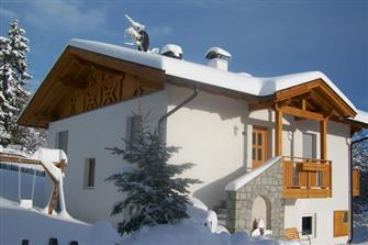 Pichlerhof  - Hafling - Farm Holidays in South Tyrol  - Meran and surroundings