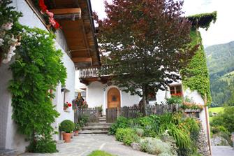 Obergereuthof  - St. Martin in Passeier - Farm Holidays in South Tyrol  - Meran and surroundings