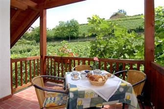 Geighof  - Eppan a. d. Weinstraße - Farm Holidays in South Tyrol  - Bozen and surroundings