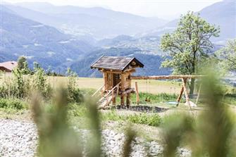 Ahner  - Rodeneck - Farm Holidays in South Tyrol  - Eisacktal