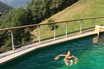 Contact - Brentwaldhof  - Karneid - Farm Holidays in South Tyrol  - Dolomiten