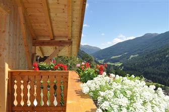 Grosshof  - Sarntal - Farm Holidays in South Tyrol  - Bozen and surroundings
