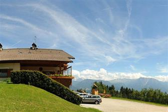 Pardumerhof  - Villanders - Farm Holidays in South Tyrol  - Eisacktal