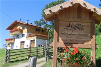 Höflhof  - Naturns - Farm Holidays in South Tyrol  - Meran and surroundings