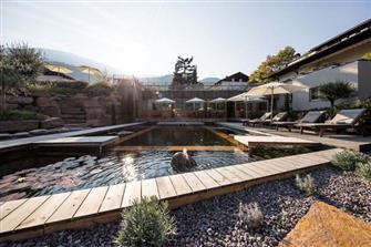Bacherhof  - Nals - Farm Holidays in South Tyrol  - Meran and surroundings