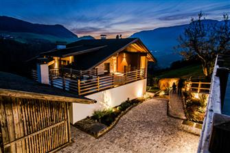 Balgnerhof  - Lajen - Farm Holidays in South Tyrol  - Dolomites